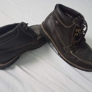 Tommy Hilfiger Casual Boots, Men's 10.5